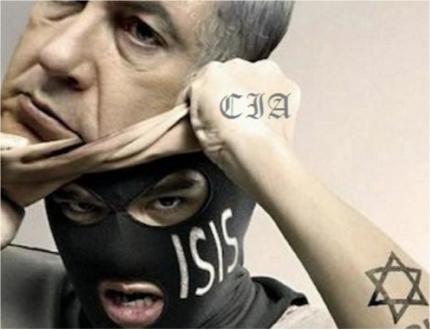 Ισραηλινός Στρατηγός αιχμάλωτος στο Ιράκ παραδέχεται τη Συμμαχία Ισραήλ-ISIS!