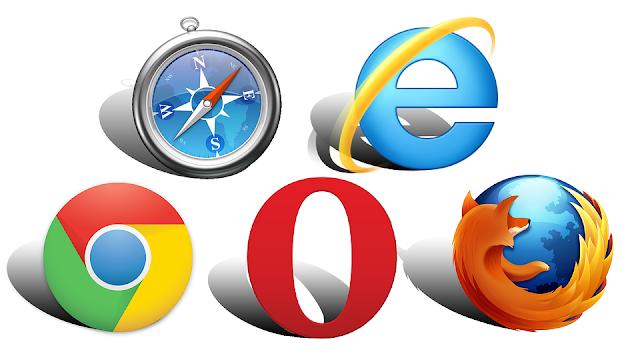 15 Browser Terbaik Android Super Cepat Dan Super Ringan