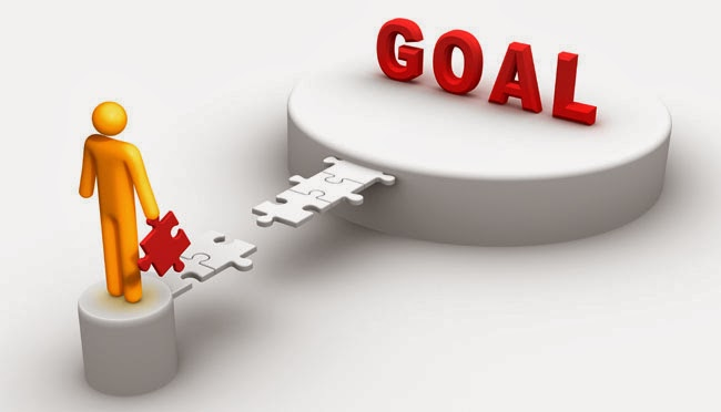 Simply Succeed Towards Decided Goal