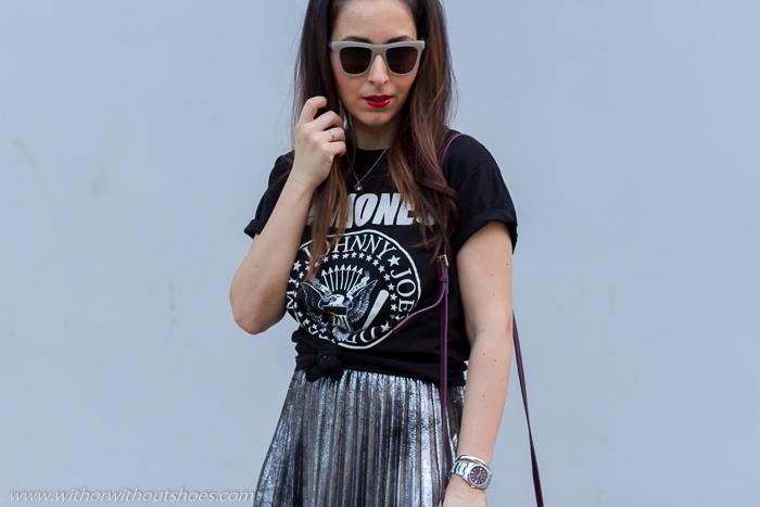 Influencer blogger valenciana moda lifestyle con ideas para vestir estilosa