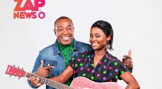 ZAP News torna-se o programa de televisão angolano mais poderoso da internet