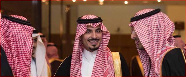 من هو فيصل بن تركي ويكيبيديا مستشار الديوان الملكي الجديد - السيرة الذاتية