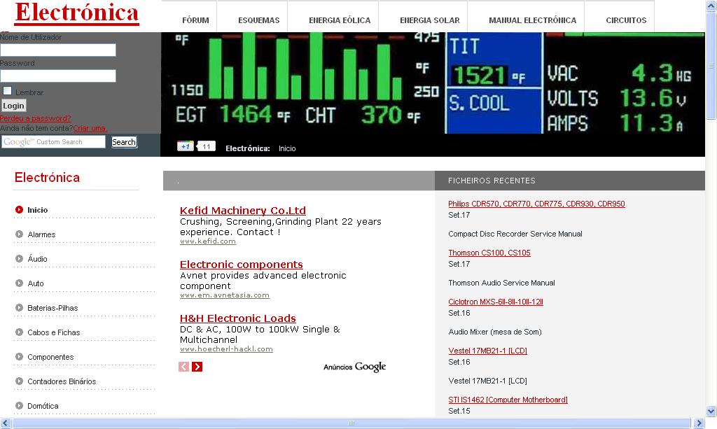 xcb2rtech: Free Service Manual Website
