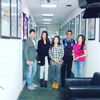 Sinopsis dan Pemain Sinetron Naila SCTV