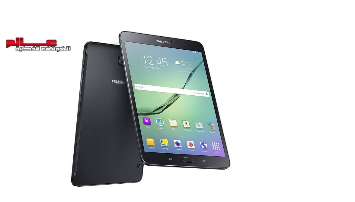 موصفات و مميزات تابلت سامسونج جالكسي تاب 2017 Samsung Galaxy Tab A 8.0 - عالم الهواتف الذكية