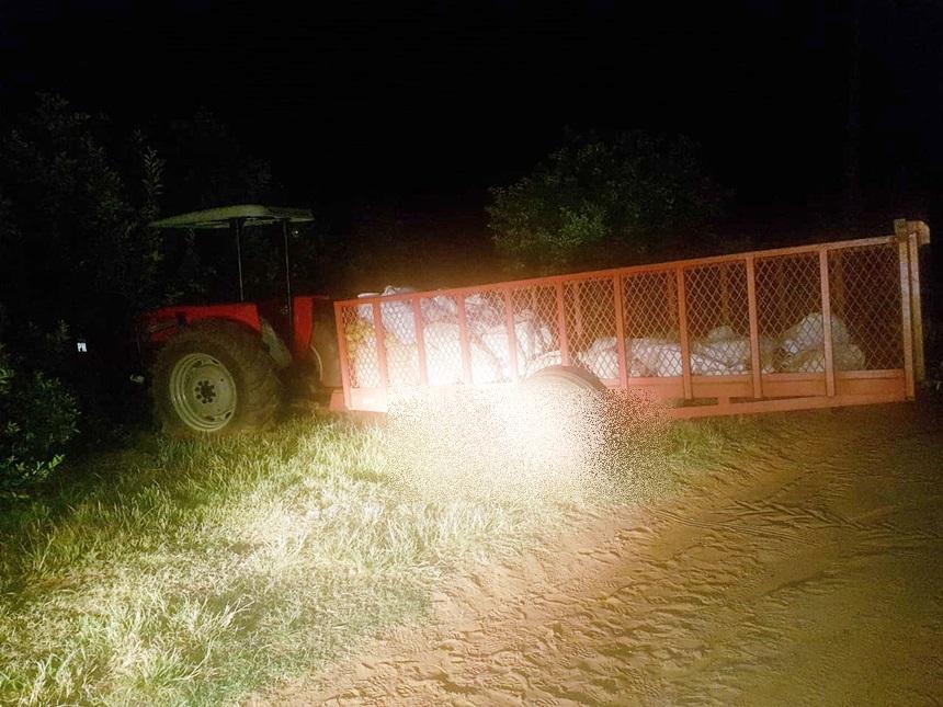 Tratorista é encontrado morto em fazenda da Cutrale em Cajobi