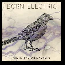 Shaun Taylor McManus