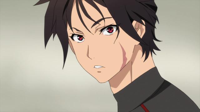 Active Raid: Kidou Kyoushuushitsu Dai Hakkei - Episódio 04
