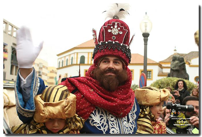 Rey Gaspar