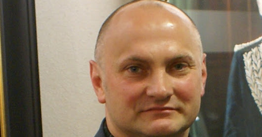Kingdom officer to receive top police award