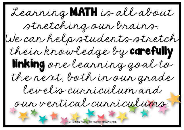 """3rd, 4th, and 5th grade teachers, have you introduced Growth Mindset to your students and now you're wondering, """"What's next?"""" Well, I've got some ideas for you for math and some freebie opportunities that you will not want to miss!"""
