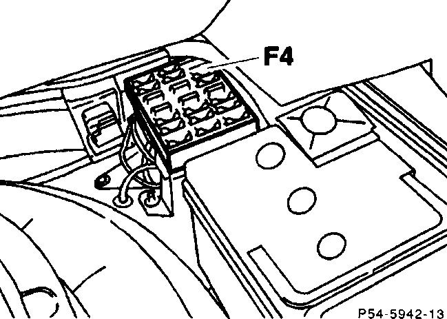 Mercedes C180: Блог автовладельцев: Замены предохранителей