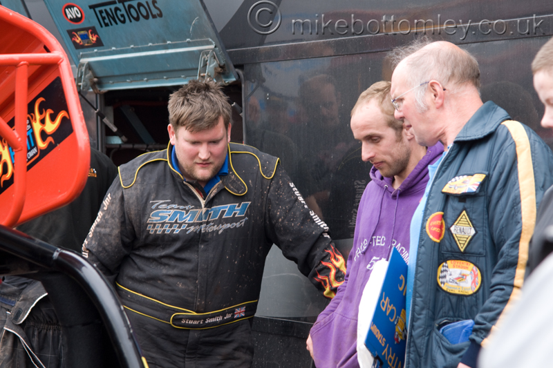 How To Win A Car >> Mike Bottomley Photography: BriSCA F1 Stockcars at ...