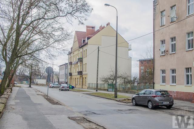 Co się buduje przy ulicy Seminaryjnej w Bydgoszczy