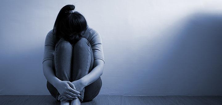 depress, depression