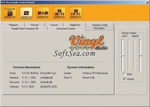 AUDIO BAIXAR VT8235 DE DRIVER VIA