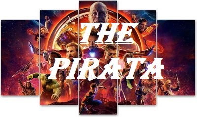 The Pirata - O SEU SITE DE DOWNLOAD SÉRIE E FILMES DA INTERNET