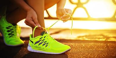 Las zapatillas para correr