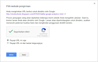 fetch as google yang benar agar tidak terjadi kesalahan