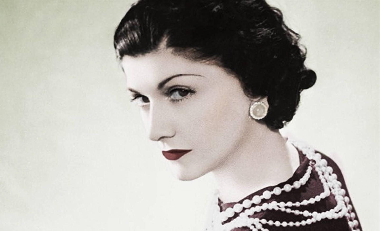 20 συμβουλές της Coco Chanel για το στυλ d41845437b1