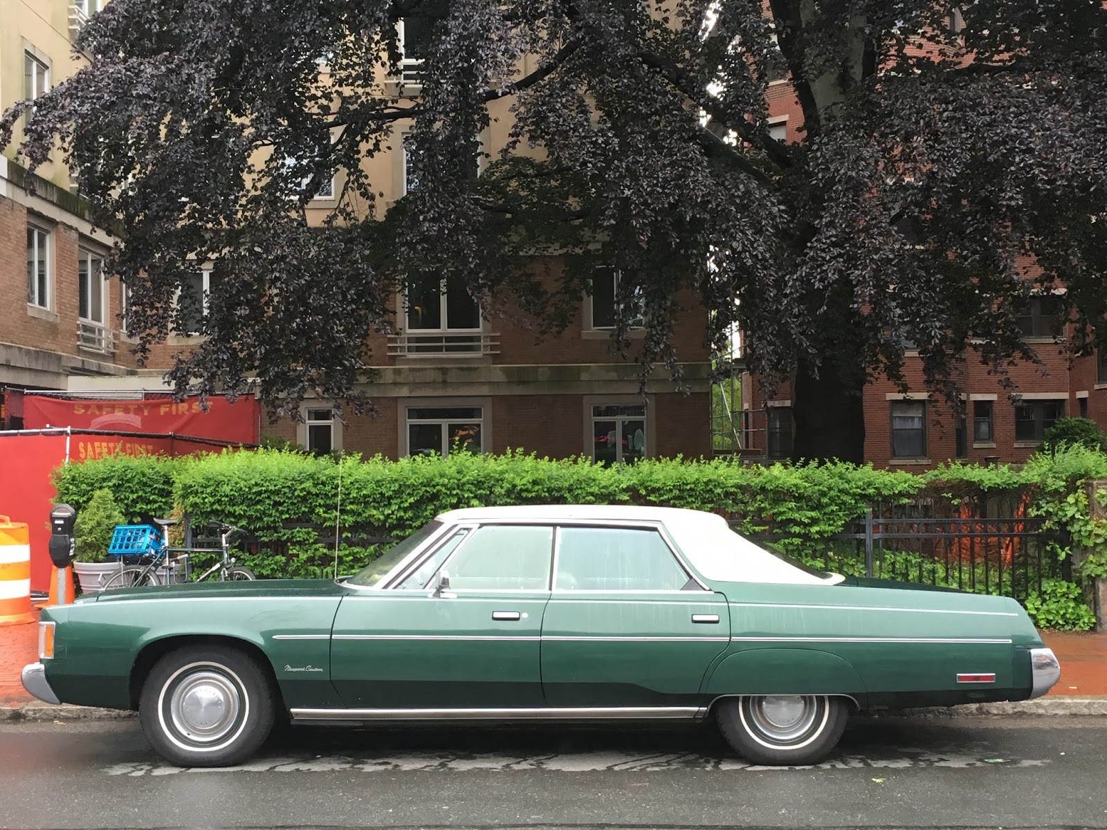 Peter Behrens s Blog     1975       Chrysler       Newport    Custom  June