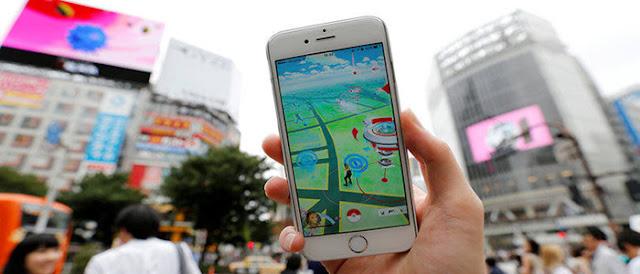 Por usar vários sistemas de informações, Pokémon GO é incluído em disciplina de TI.