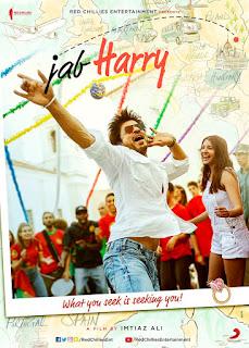 Jab Harry Met Sejal (2017) Full Movie Download HD