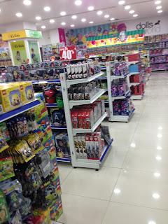 giá kệ bán hàng tại Cao Bằng
