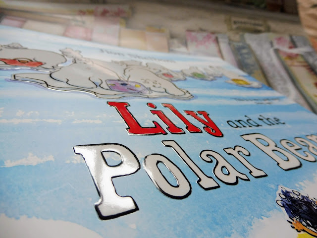 Tried and Tested Toppsta Book Review Lily and The Polar Bears by Jion Sheibani autistic and pregnant autistic mum life sharing pregnancy and parenting experiences from the autism spectrum