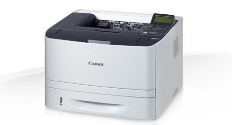 Canon i - SENSYS LBP 6670dn Télécharger Pilote