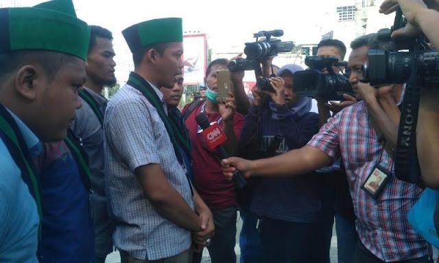 BBM Naik, Badko HMI Sumut Serukan HMI Se-Indonesia Gelar Aksi pada 20 Oktober