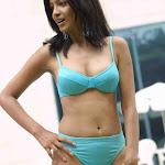 Sexy Indian Model in Bikini
