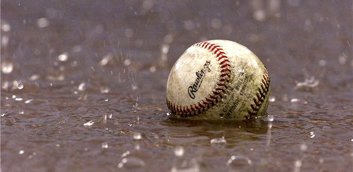 Sports Warren Baseball And Softball Games Cancelled For