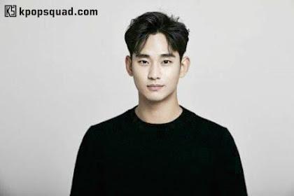 [Confirmed] Agensi Rilis Tanggal Resmi Wajib Militer Kim Soo Hyun!