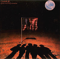 Charlie [Good morning America - 1981] aor melodic rock music blogspot full albums bands lyrics 80s