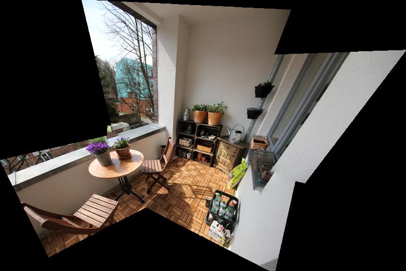 mein balkon april 2013. Black Bedroom Furniture Sets. Home Design Ideas