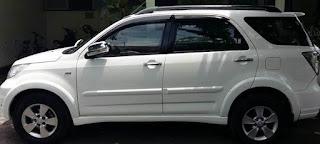 Sewa Mobil Dari Airport Lombok Ke Bangsal