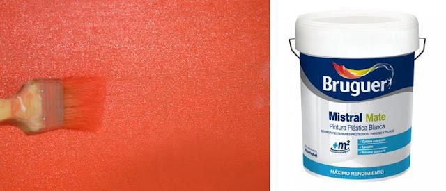 El blog de la autom tica arquitectura para todos - Limpiar pintura plastica ...