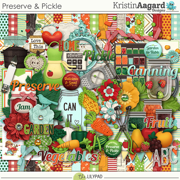 http://the-lilypad.com/store/digital-scrapbooking-kit-preserve-pickle.html