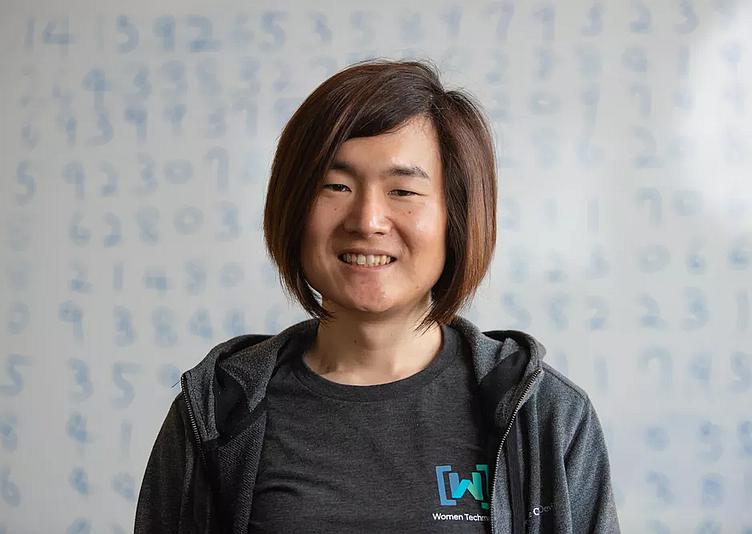 Emma Haruka Iwao, engenheira do Google, liderou uma equipe que conseguiu calcular uma aproximação de pi com 31 trilhões de dígitos