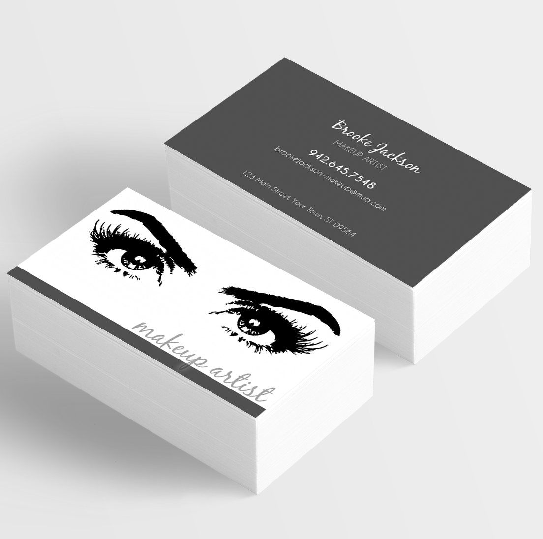 Artist Business Cards - Business Card Tips