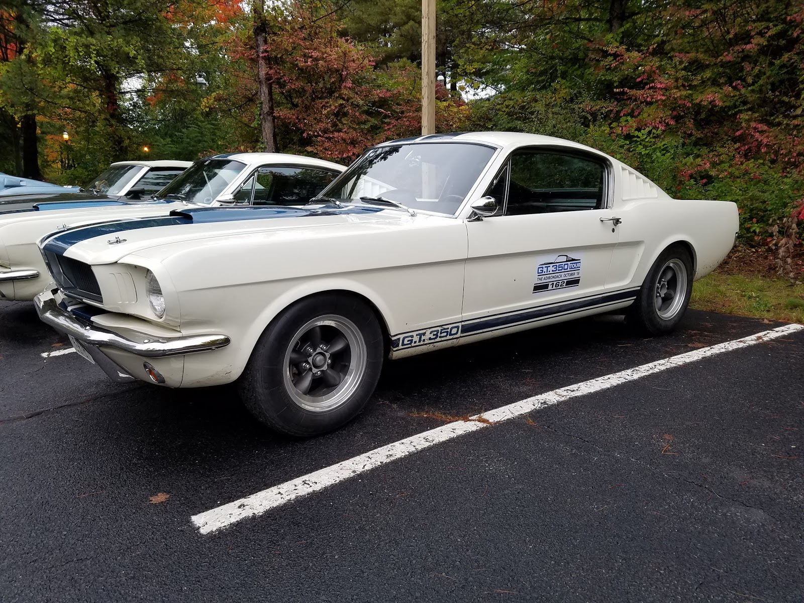 Virginia Classic Mustang Inc 1973 Fuel Filter Va Blog