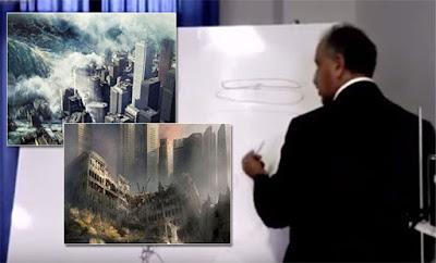 Πρόβλεψη ΣΟΚ! απο πασίγνωστο πυρηνικό φυσικό:  Φονικός Εγκέλαδος θα χωρίσει ηπείρους – Εκτιμήσεις για εκατομμύρια νεκρούς [Βίντεο]
