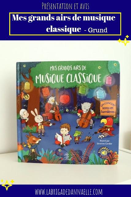 livre sonore pour enfants