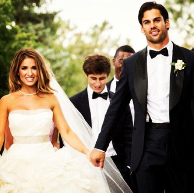 Breakout Wedding Dress Jessie James Decker latest bridal ideas