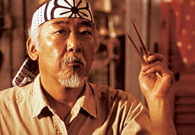 Señor Miyagi