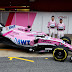 Force India VJM11 launch analysis