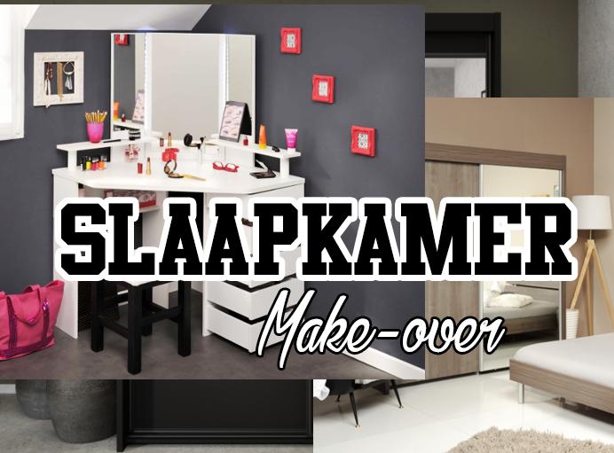 Nieuwe Inrichting Slaapkamer : Slaapkamer make over lanadrama