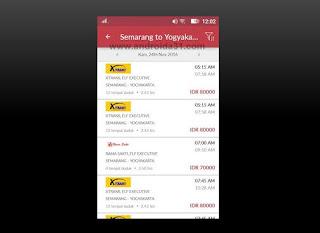 Naik Bus Sekarang lebih Nyaman dengan Aplikasi Redbus