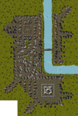 Mapas rol Ciudad Modular